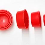 Ducting Caps